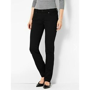 Women's Heritage Slimming Jeans, Size 10